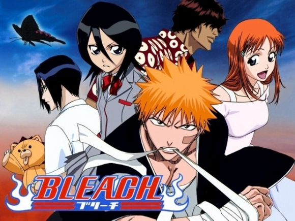 bleach episode 40 english dub hd 720p full anime fights